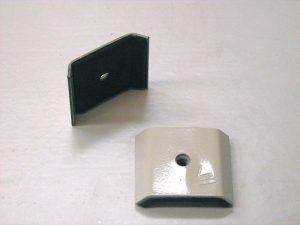 Arandela Clip (Clip universal para techo)