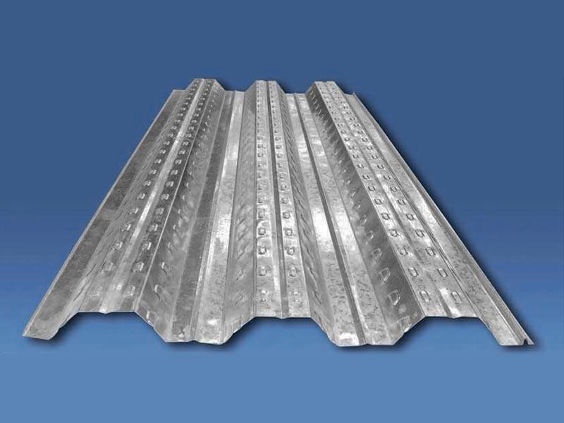Lámina Acanalada Metaldeck 25 Innovacero