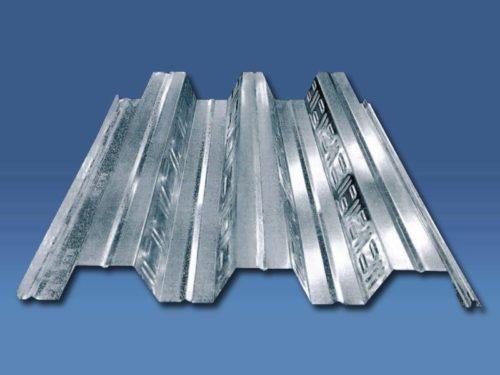 Lámina Acanalada Metal-Deck 30 Innovacero