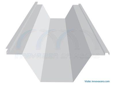 Lámina Acanalada CM-205 Innovacero