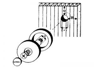 Botón para Policarbonato Celular (Polyfix)