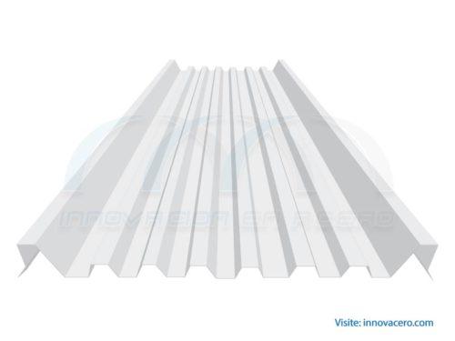 Lámina Translúcida Acrílica T-217 Acrylit G10