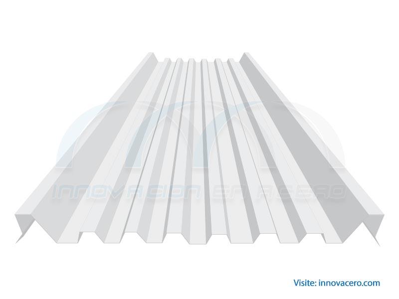 Lámina Translúcida Acrílica T-218 Acrylit G10
