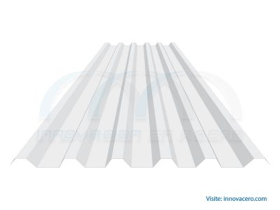 Lámina Translúcida Acrílica T-8 Acrylit G10