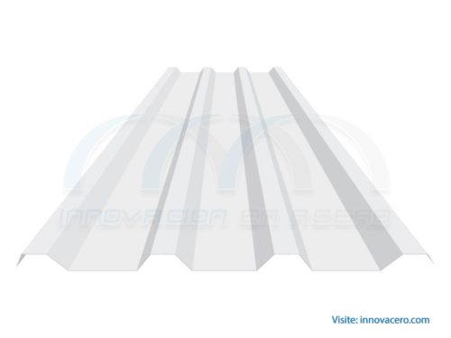 Lámina Translúcida Acrílica T-95 SIF Acrylit G10